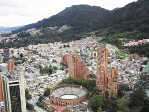 Bogotá D.C.