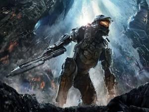 Postal: Halo 4