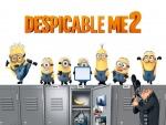 Despicable Me 2 (Mi Villano Favorito 2)