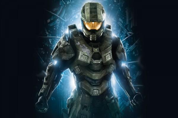 Jefe Maestro en Halo 4