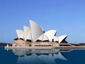 Casa de la Ópera de Sídney (Sydney Opera House)