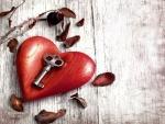 La llave del corazón