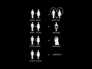 Postal: Claves de un matrimonio feliz