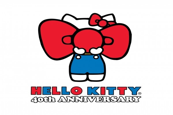 "40 Aniversario de ""Hello Kitty"""