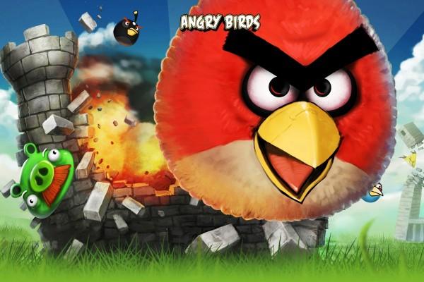 Angry Birds (videojuego)
