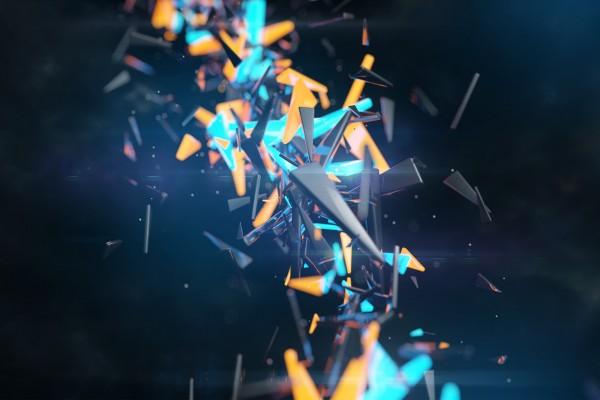 Descomposición 3D