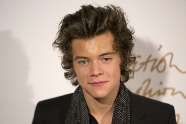 Harry Styles (One Direction)