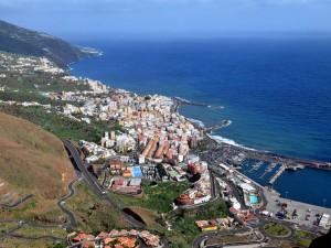 Santa Cruz de La Palma (Canarias)