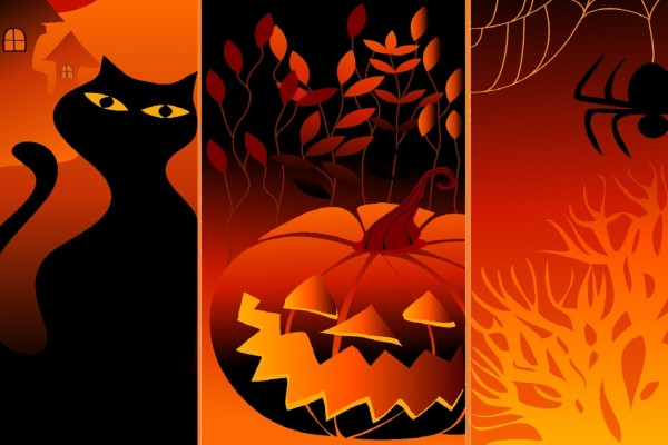 ¡Festejemos Halloween!