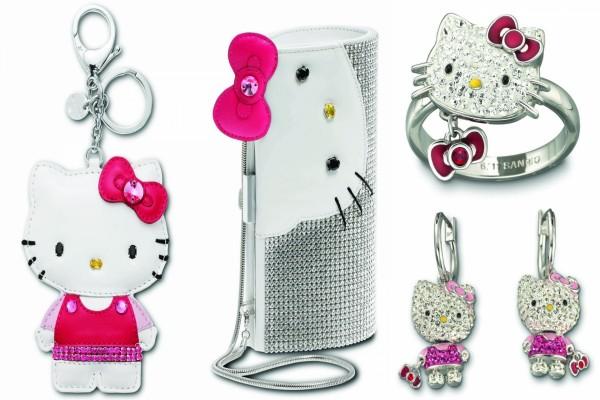 Complementos de Hello Kitty