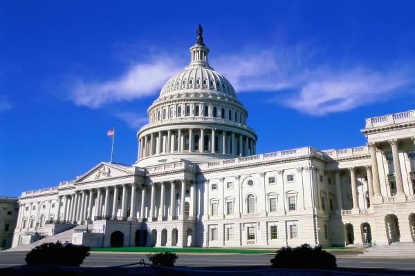 Capitolio de los Estados Unidos (Washington D.C)