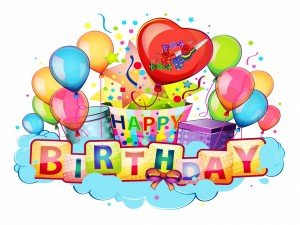 ¡Feliz Cumpleaños! (Happy Birthday)