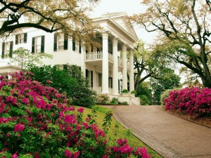 Stanton Hall (Natchez, Mississippi)