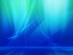 Fondo con diferentes tonos de azul