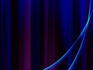 Fondo oscuro con dos líneas de color