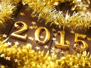 Festejemos el Año Nuevo 2015