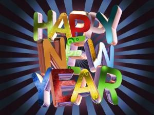 """Divertidas letras de """"Feliz Año Nuevo"""""""