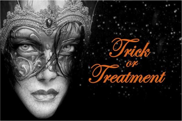"""Halloween """"Truco o Trato"""""""