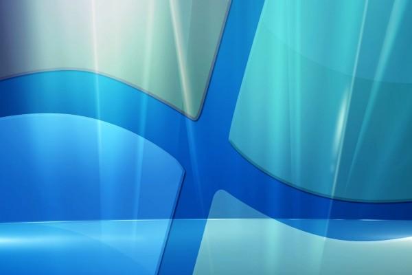 Gran logo de Windows
