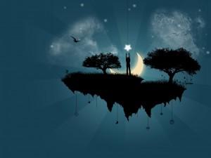 Bajando una estrella del cielo