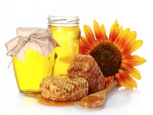 Deliciosa miel