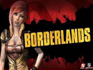"Postal: Lilith ""Borderlands"""