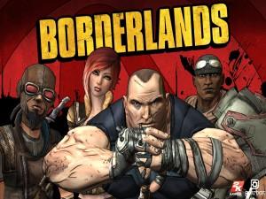"""Postal: Los cuatro personajes de """"Borderlands"""""""