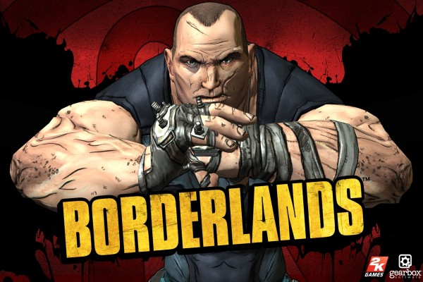 "Brick, personaje de ""Borderlands"""