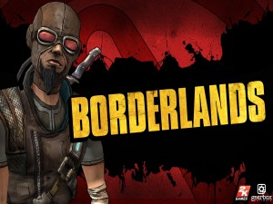 "Mordecai, personaje de ""Borderlands"""