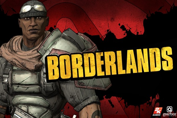 "Roland, personaje de ""Borderlands"""