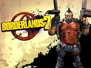 "Borderlands 2 ""Salvador, El Gunzerker"""