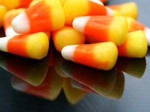 Caramelos de maíz