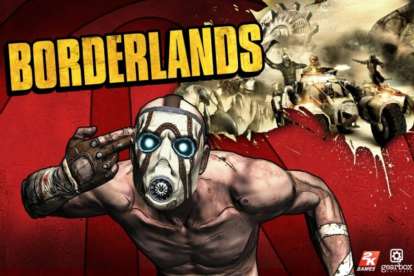 Bandidos de Borderlands