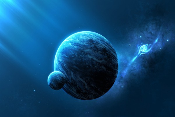 Planetas similares muy próximos