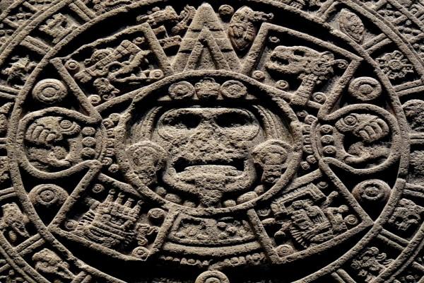 Piedra del Sol (monolito de la cultura mexica)