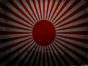 Insignia naval japonesa