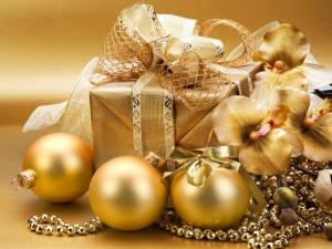 Bellos adornos para Navidad