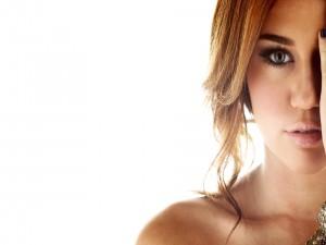 La guapa Miley Cyrus