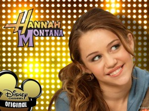 Hannah Montana (Disney Channel)