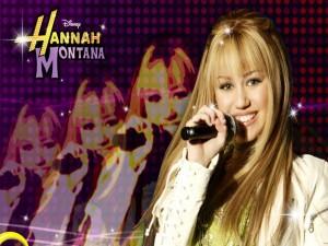 Hannah Montana Disney