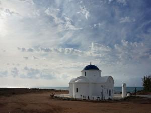 Iglesia de San Nicolás en Pafos, Chipre
