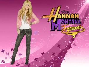 Hannah MontanaForever
