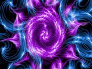 Espirales de color