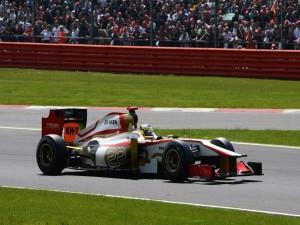 Postal: Tata F1