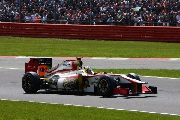 Tata F1