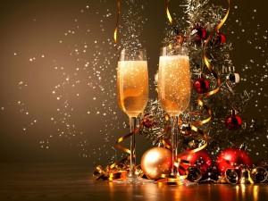Celebremos Navidad y Año Nuevo en paz