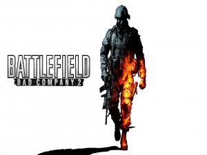 Postal: Battlefield Bad Company 2
