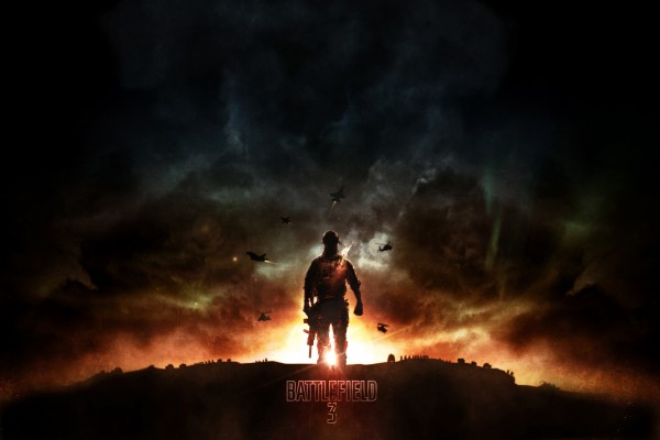 Videojuego Battlefield 3