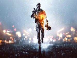 Juego Battlefield 4