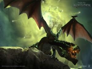 Postal: Videojuego Dragon Age: Inquisition